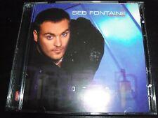 Seb Fontaine – Global Underground Prototype 2 CD – Like New