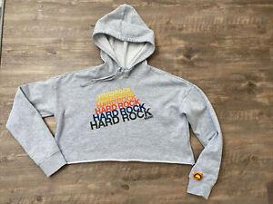 Hard Rock Cafe Miami Hoodie Gr. S NEU