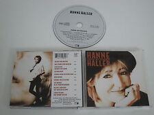 HANNE HALLER/SEMPRE PROPRIO NEL MEZZO(METRONOMO 519 989-2) CD ALBUM