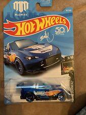 Hot Wheels Nightburnerz 15 Mazda MX-5 Miata 1:64 Scale #167/365 FJY96