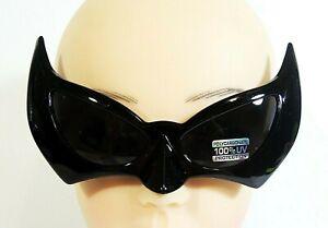 100% UV PROTECTION BATMAN COSTUME SUNGLASSES / Cat Woman / Bat Sunglasses
