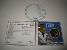 American Jazz à paris/BANDE ORIGINALE/sidney bechet (vogue/74321154652) CD album