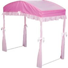 Delta Children Toddler Bed Canopy, Pink *Distressed Packaging