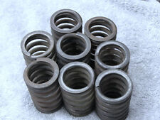 MERCEDES 600 6.3 M100 109  Valve Spring (Outer Set) Nice Condition 100 053 0220