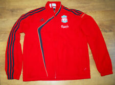 adidas Liverpool Warm-up Jacket (For age 11/12)
