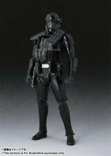 Bandai S.H.Figuarts Star Wars Death Trooper Specialist Japan version