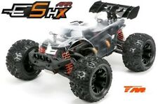 Team Magic e5 HX travolge ARR, con Tuningteilen 1:10 4wd-tm510004
