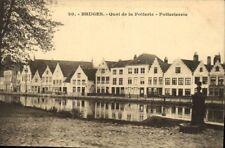 67334 Bruges - Quai de la Potterie