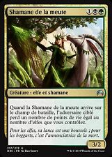 *MRM* ENG Shamane de la meute (Shaman of the Pack) MTG Origins