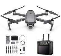 DJI Mavic 2 Pro Hasselblad Camera with Smart Controller
