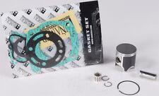 2003-2007 Honda CR85R Namura Top End Rebuild Kit Piston Rings Gasket Bearing A