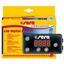 sera LED Digital Dimmer zur individuellen Steuerung Beleuchtung (Zeitschaltuhr)