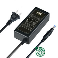 UL 6ft Battery Charger AC Adapter for Asus K52F-A2B 19V 3.42A 65Watt Power Cord