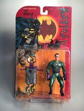 RIDDLER Action Figure Batman SPECIAL LEGENDS EDITION 1995 Kenner WB Store MOC