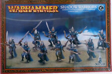 High Elves Shadow Warriors Sisters Watch Warhammer Fantasy Age of Sigmar NEW