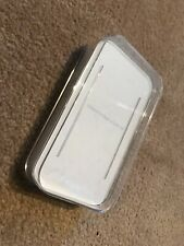 New listing Apple iPod Touch 4th Generation 32Gb Empty Box Only