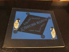 Edward Gorey L'Heure Bleue Signed & Numbered Limited Edition Softcover 1975
