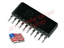 (1PCS) SANKEN STA464C SIP-10 Integrated Circuit