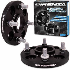 DIRENZA 15mm 4x108 63.4mm WHEEL SPACERS FOR FORD FOCUS MONDEO ST RS COSWORTH