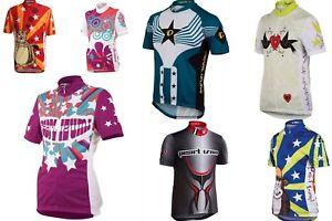 Pearl Izumi Kids Bike Jersey Choice Childs Youth Child's Top Cycling Boys Girls