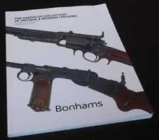 Bonhams: The Daedalus Collection of Antique and Modern Firearms. 2016 Catalogue