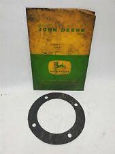 John Deere Nos Retainer Seal Crawler Tractor T15599t 1010c Ca 420 430