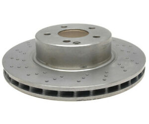 Disc Brake Rotor-Specialty - Street Performance Front Raybestos 980274