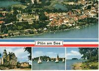 AK Ansichtskarte Plön am See 1973