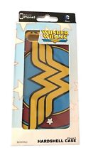 Wonder Woman IPhone 5 Hardshell Case Bioworld New in Package