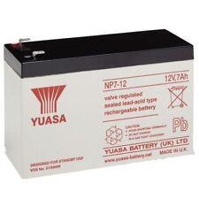 Vector vec010s - 300 AMP débutant 12V 7Ah REP. Yuasa aide au démarrage batterie