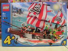 LEGO 7075 GALEONE PIRATA VINTAGE