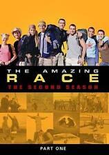 AMAZING RACE: SEASON 2 USED