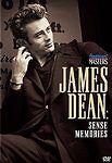 JAMES DEAN: Sense Memories (DVD, 2005) NEW!