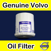 GENUINE VOLVO S40/V50 (04- 1.8/2.0 PETROL) OIL FILTER