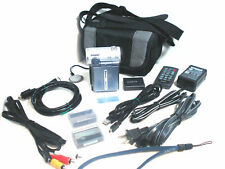 Sony Dcr-Ip7Bt Micro Mv Camcorder with Bluetooth