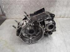 1977 YAMAHA YZ 125 -  ENGINE / CRANK CASES  - MOTOCROSS ENDURO EVO TWINSHOCK