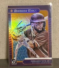 2021 Donruss Baseball-Holo Parallels, Unleashed, Dominators, Much More-You Pick