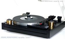 YAMAHA PF-800 High-End Plattenspieler/Turntable Top-Zust.! Gewartet+1J.Garantie!