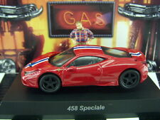 KYOSHO FERRARI 458 SPECIALE FERRARI MINICAR COLLECTION 12