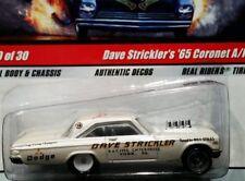 HOT WHEELS 65 1965 DODGE CORONET A/FX DAVE STRICKLER'S DRAG STRIP DEMONS CAR