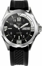 Genuine new Ball Engineer Master II Diver Pro Mens Watch DM3020A-PAJ-BK Ø 42mm
