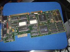 QTY-1 MX675C MAX LOGIC PC CARD USED LAST ONE