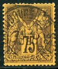 STAMP / TIMBRE DE FRANCE TYPE SAGE N° 99 / COTE 45 €