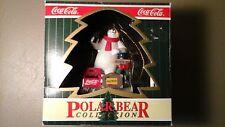 The Coca Cola Polar Bear Collection Ornament - Hollywood Bound