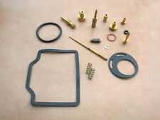 Set Honda CB100 CL100 XL100 SL100 CB125 S CL125 SL125 Carburetor Carb Repair Kit
