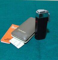 Lighter Sum Gas Jutson 10 Encendedor vintage Briquet metamar funcional
