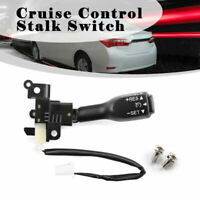 Cruise Control Stalk Switch Harness Kits 84632-34011 For Toyota Camry Lexus