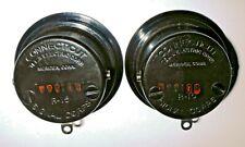 2 écouteurs R15 US WWII pour casque P14 et P19 Etat NOS