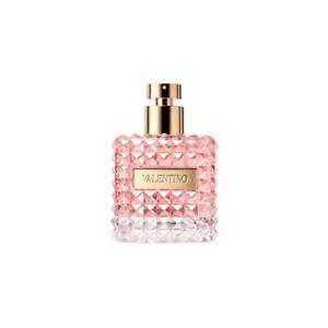 Valentino Donna Eau de Parfum Women's Perfume Spray (30ml, 50ml, 100ml)