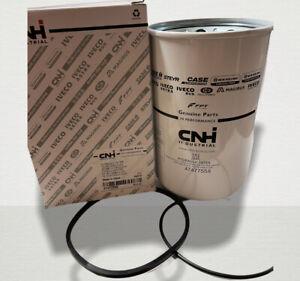 Case IH Tractor Maxxum MX Case GENUINE Hydraulic Oil Filter 47477558 1976934C5